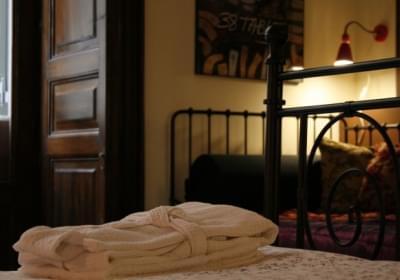 Bed And Breakfast Casa Barbero